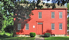 Darien Historical Society