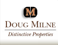 Doug Milne Distinctive Properties Home Page